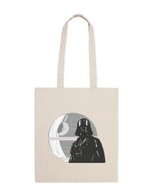 darh Vader et estr elle mort