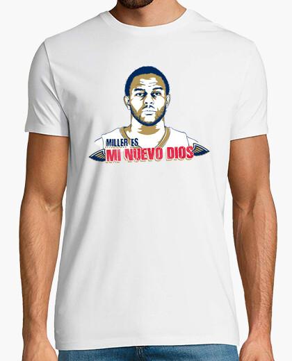 T-shirt darius miller