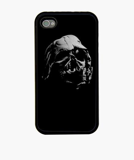 Funda iPhone Dark died