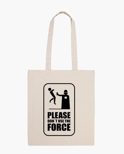 Bolsa Dark Force