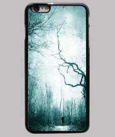 Dark Forest - Funda iPhone 6 PLUS