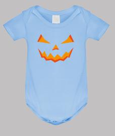 Dark Halloween Pumpkin