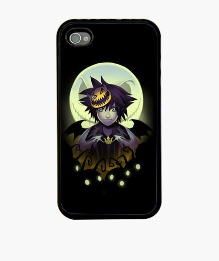 Funda iPhone Dark kingdom case