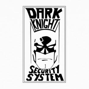 Camisetas Dark Knight