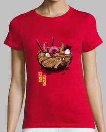 dark ramen shirt women