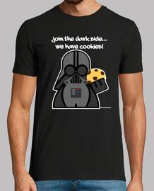 dark side cookies