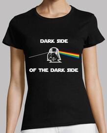 Dark Side Negra Chica
