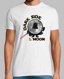 dark side of della moon