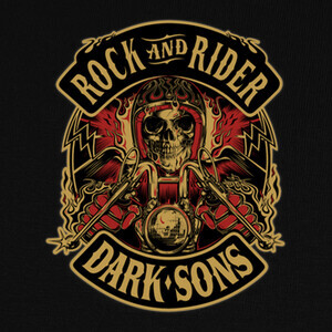 Camisetas DARK SONS