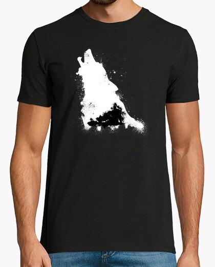 Camiseta Dark Souls - Artorias