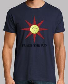 Dark Souls - Praise the sun