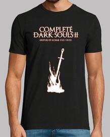 Dark souls 2 (escríbenos para personalizar) (Chico)