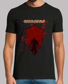 Dark Souls Blood Shield