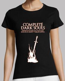 dark souls (fille)