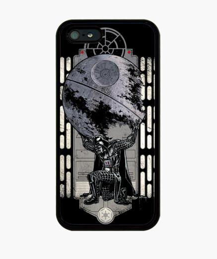 Funda iPhone Dark Vader Coloso