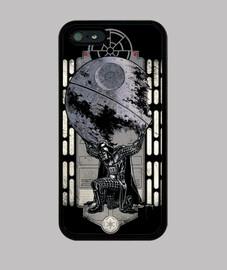 Dark Vader Coloso