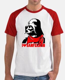 Dark Vader San Fermín