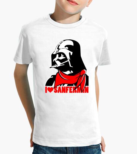 Dark vader san fermin kids clothes