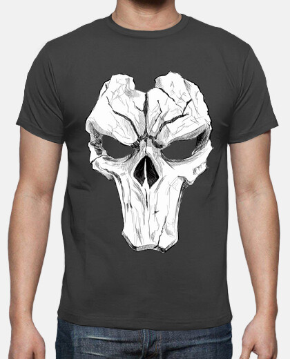 Darksiders calavera