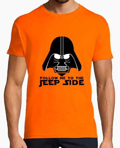 Camiseta DarkVaderHombre
