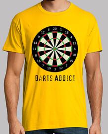 Dart addict