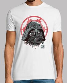 darth machina camiseta para hombre