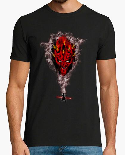 Darth maul t-shirt