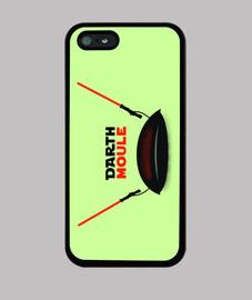 Darth Moule - Coque iPhone