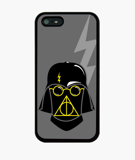 Funda iphone darth potter n 270117 fundas iphone latostadora - Personalizar funda iphone ...