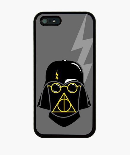 Funda iPhone Darth Potter