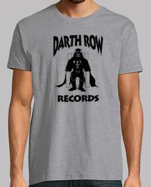 darth row records