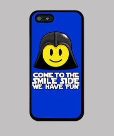 Darth Smiley - Come To Smile Side v.2