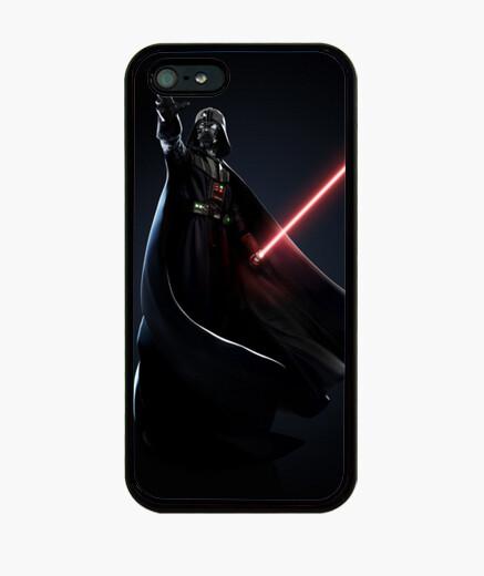 Funda iPhone Darth Vader
