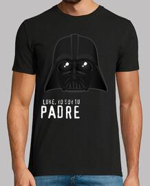 Darth Vader - Luke, yo soy tu padre