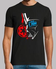 Darth Vader - Luke Yo Soy Tu Padre (La Guerra de las Galaxias)