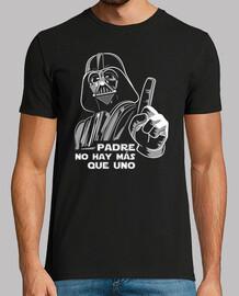 Darth Vader - Padre No Hay Más Que Uno