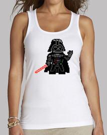 Darth Vader 8bit