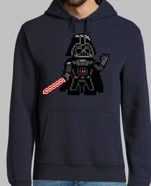 Darth Vader 8bit (Sudadera)