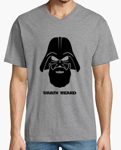 Camiseta Darth Vader Barba