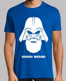 Darth Vader barbe blanc