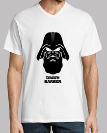 Darth Vader Barber