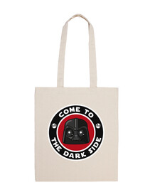 darth vader dark side bag