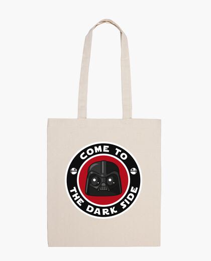 Darth Vader Dark Side Bolsa