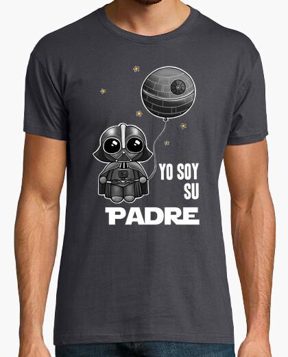 Camiseta Darth Vader Día del padre