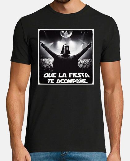 Darth Vader - Fiesta