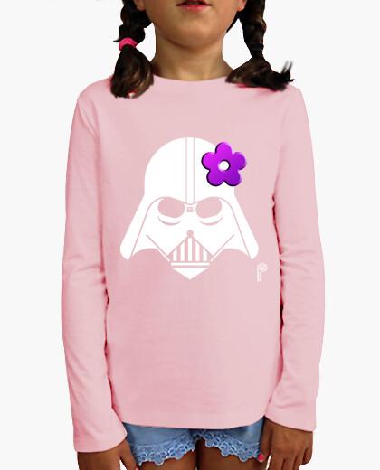 Ropa infantil Darth Vader Flor