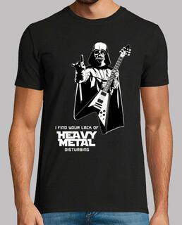 Darth Vader heavy