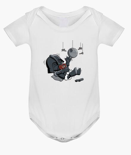 Ropa infantil Darth Vader JR bebé niño