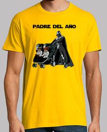 Darth Vader padre del año