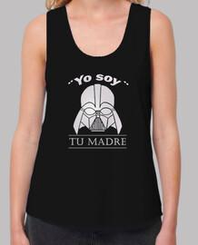 Darth Vader Plata